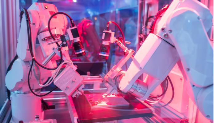 5G manufacturing ABI Research