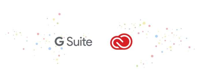 Adobe Creative Cloud Gmail