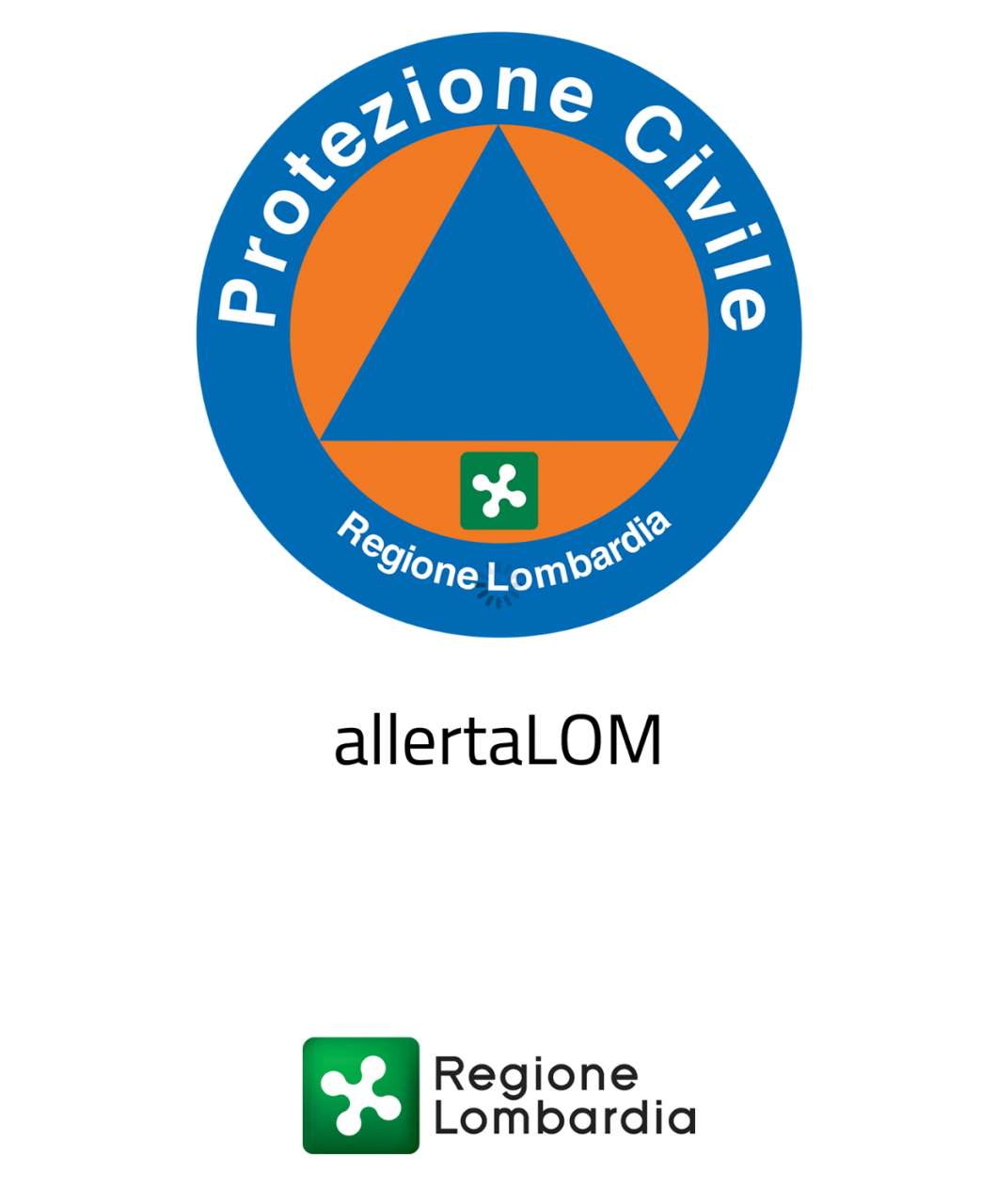Lombardia Coronavirus AllertaLOM