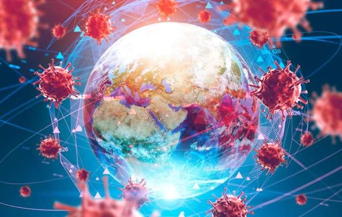 coronavirus app oxford