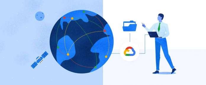 Google Cloud telecomunicazioni