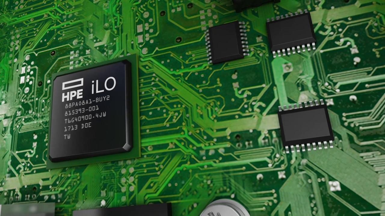 Hpe ProLiant MicroServer Gen10 Plus