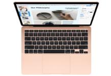 MaBook Air 2020