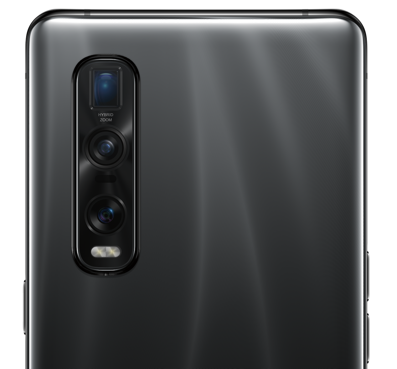 OPPO Find X2 Pro fotocamere