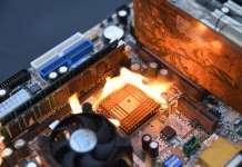 vulnerabilità Intel chipset