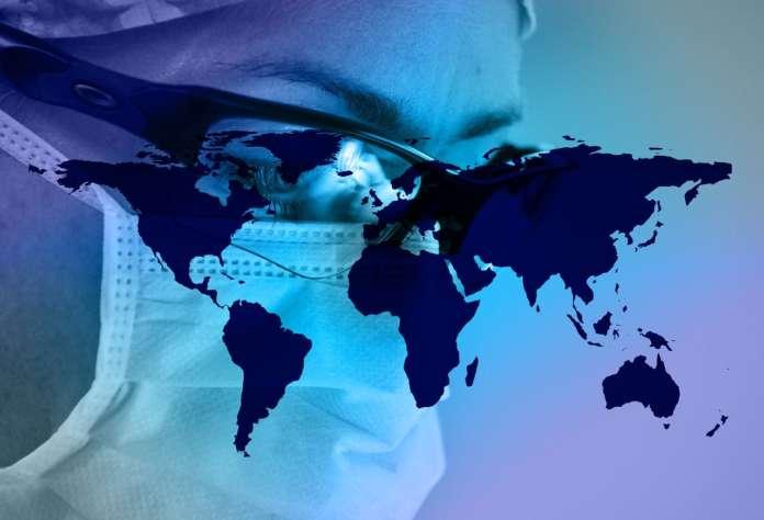 coronavirus telco
