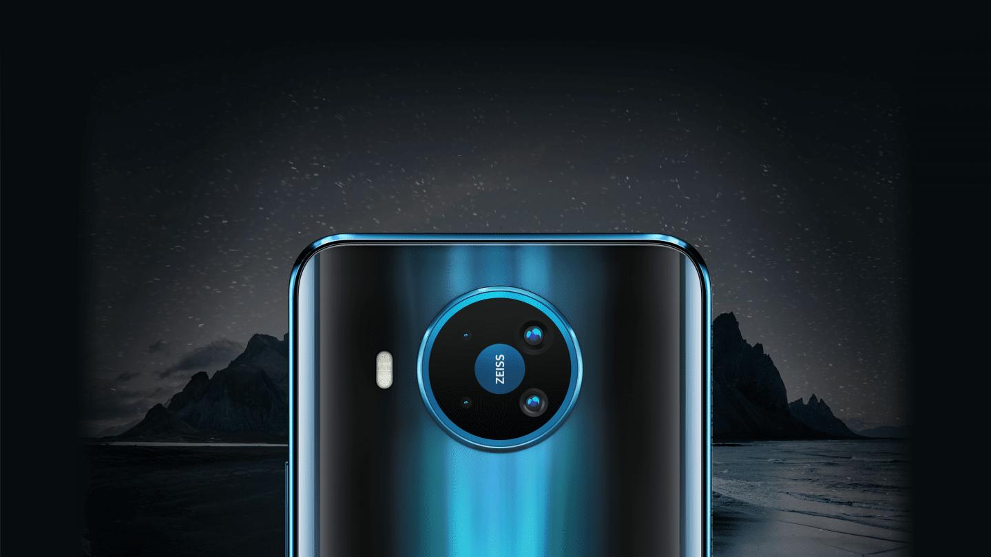 Nokia 5G 8.3 5G