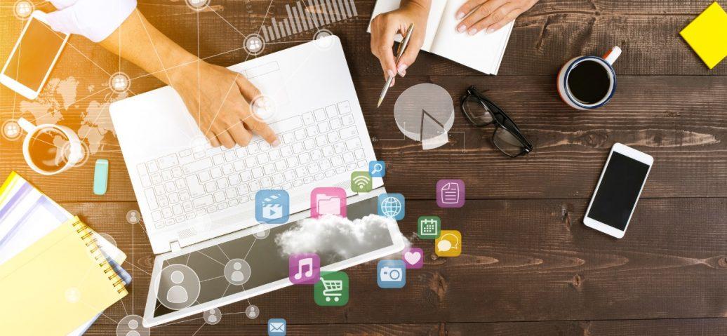 workspace digitale