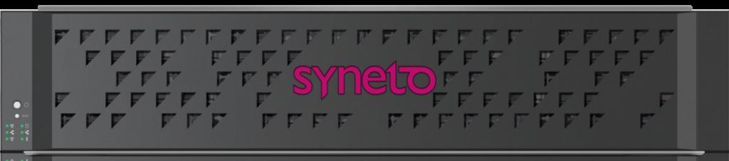 syneto appliance