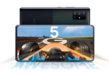 Samsung 5G Galaxy A71 5G