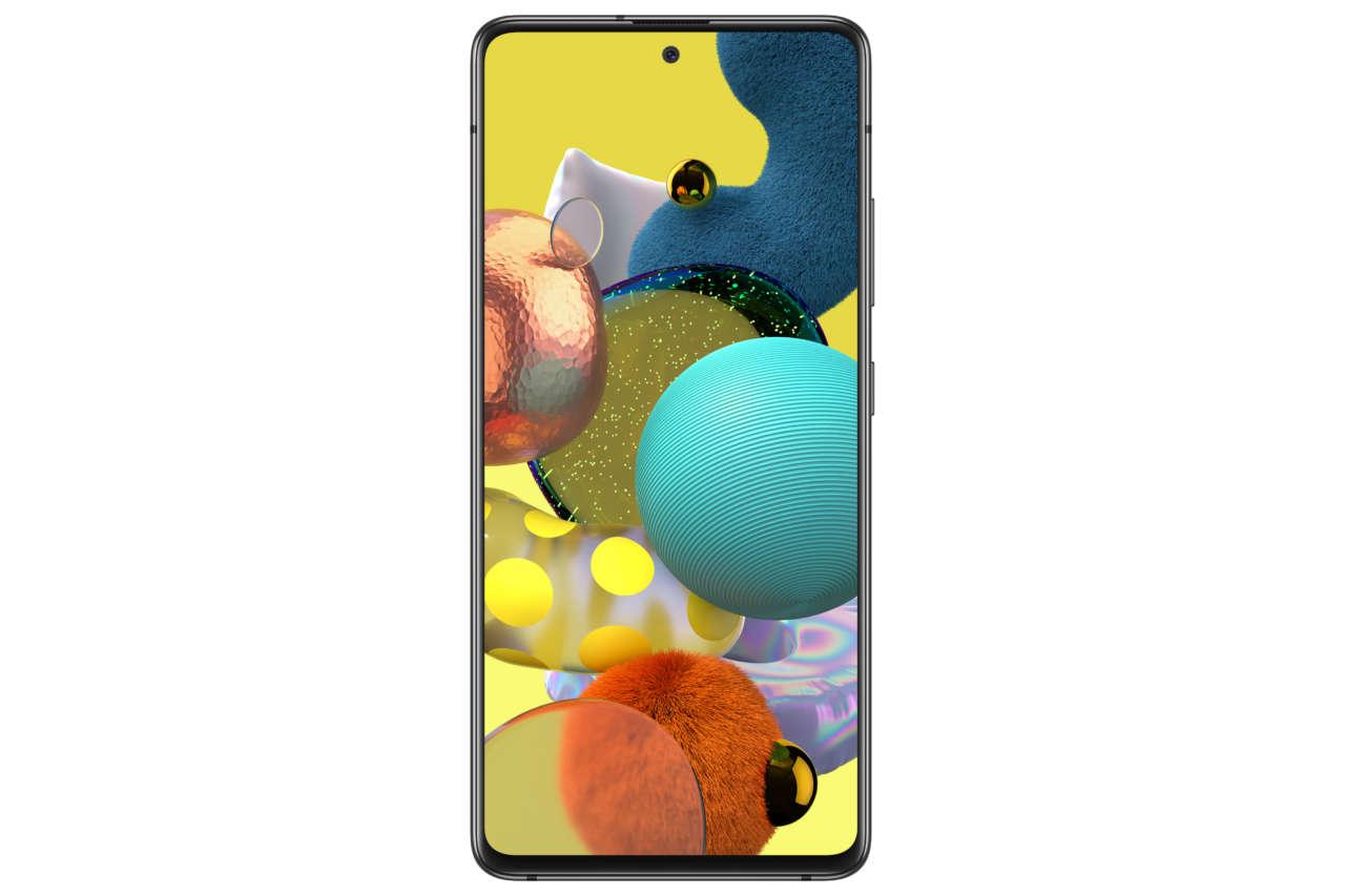 Samsung 5G Galaxy A51 5G