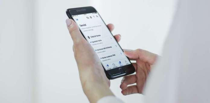IO app servizi pubblici