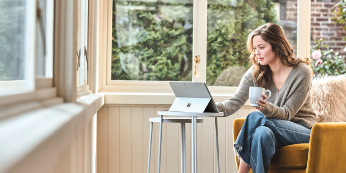 Lavoro remoto Modern Workplace Transformation Microsoft