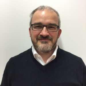 Massimo Carlotti di CyberArk.
