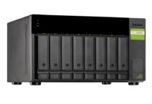 QNAP JBOD USB 3.2 Gen 2 Tipo C TL-D800C