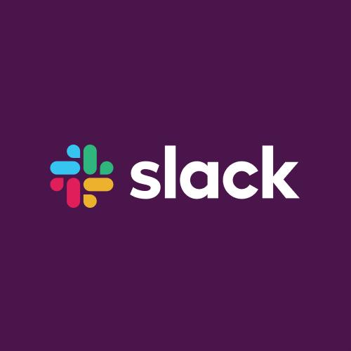 Smart working Slack