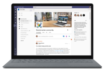 Yammer Microsoft Teams