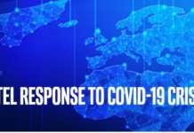 intel covid-19
