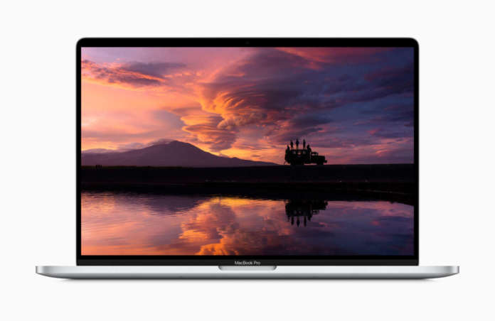portatili Mac MacBook Pro