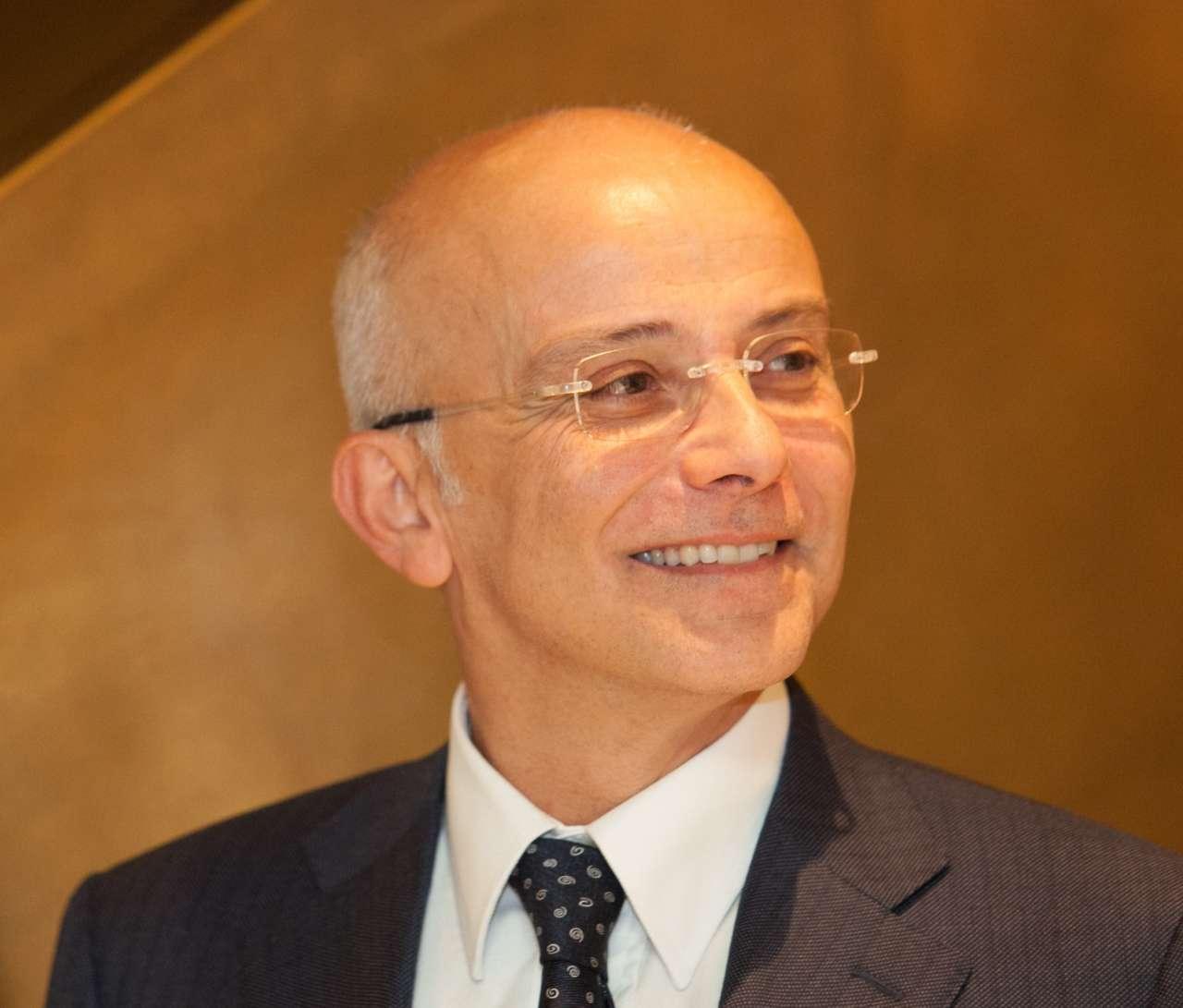 Paolo Sironi, CEO Intesi Group
