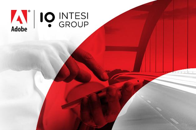 Adobe Sign Intesi Group
