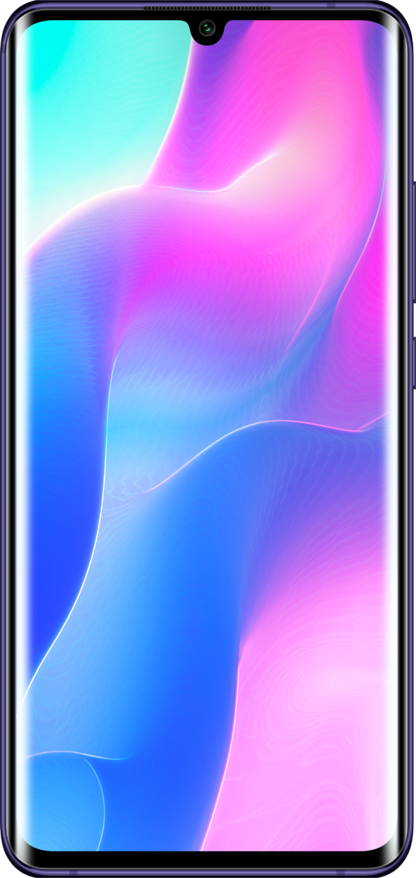 Mi Note 10 Lite Xiaomi
