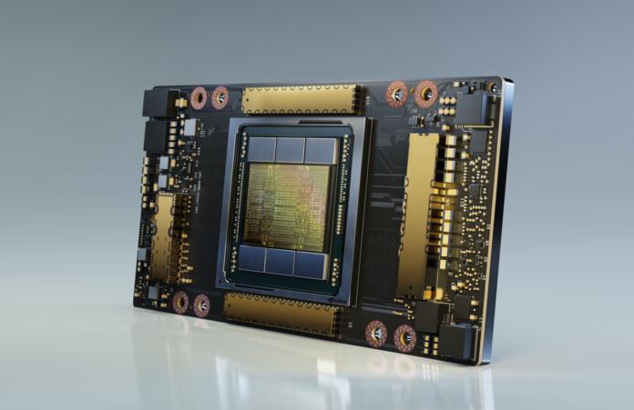 Nvidia A100 Ampere