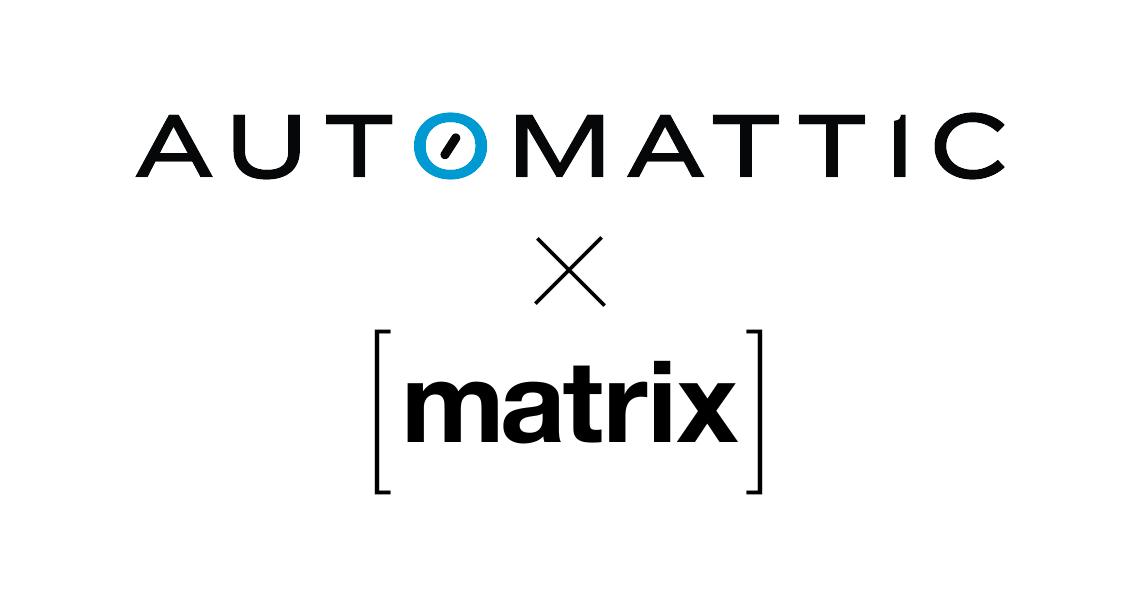 Automattic Matrix