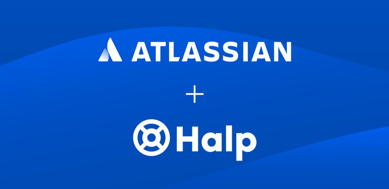 Atlassian Halp