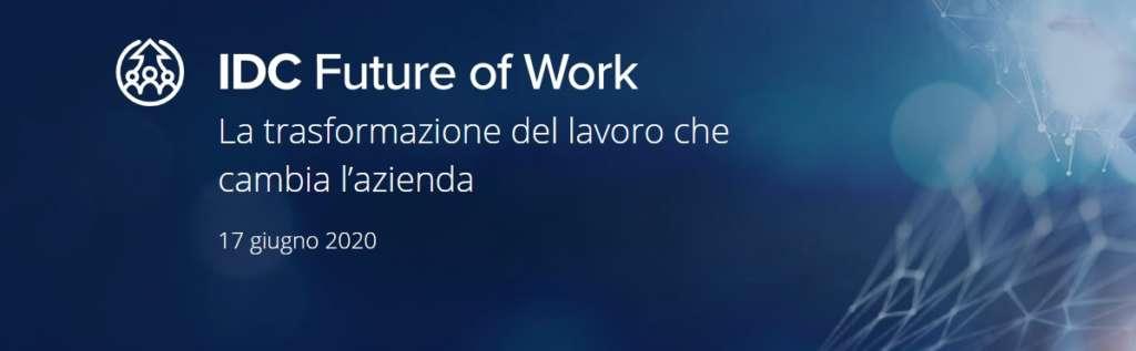 futuro del lavoro