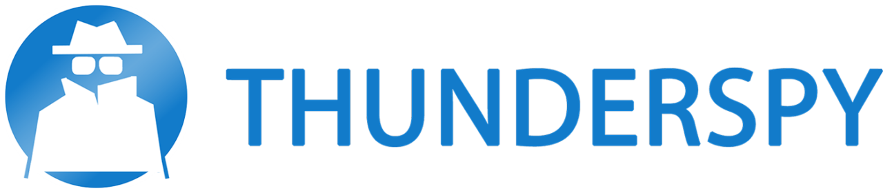 Thunderspy Thunderbolt