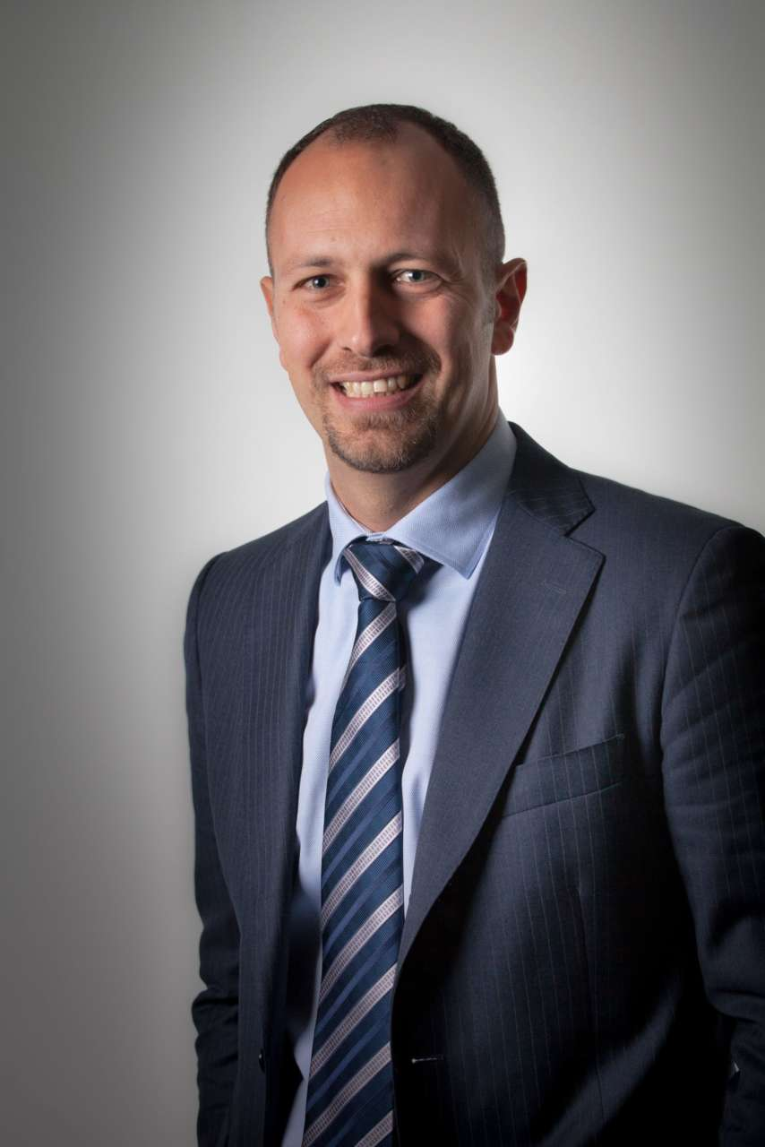Davide Villa EMEA Business Development Director di Western Digital