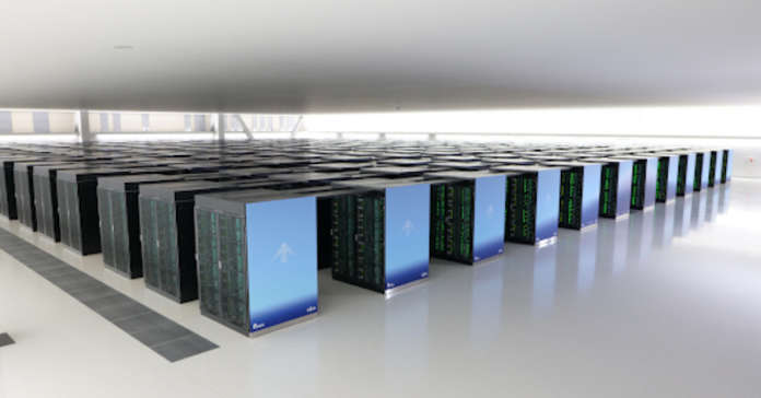 supercomputer Fugaku