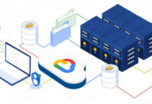 Google Cloud firewall