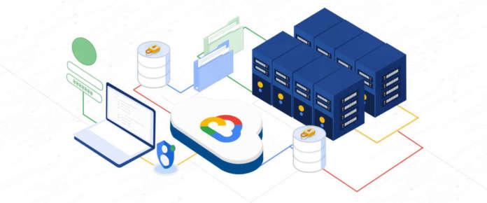 Google Cloud firewall