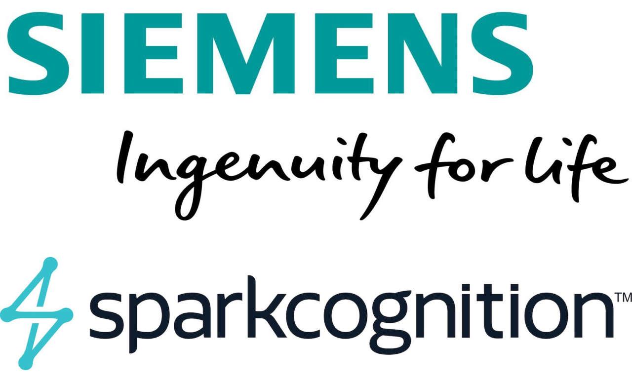 SparkCognition e Siemens