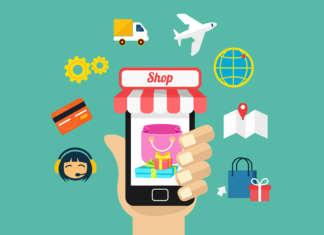 ecommerce digital negozi