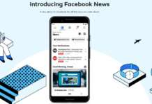 facebook news