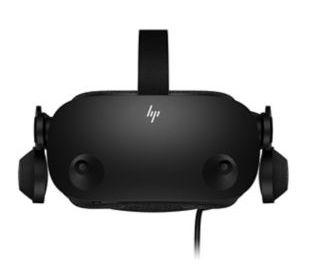 realtà virtuale Hp Reverb G2