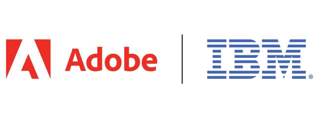 Adobe IBM