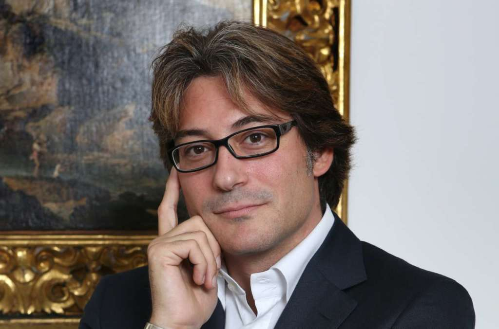 Alessandro Livrea