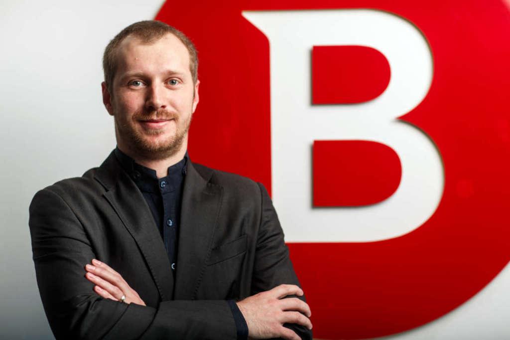 Bogdan Botezatu