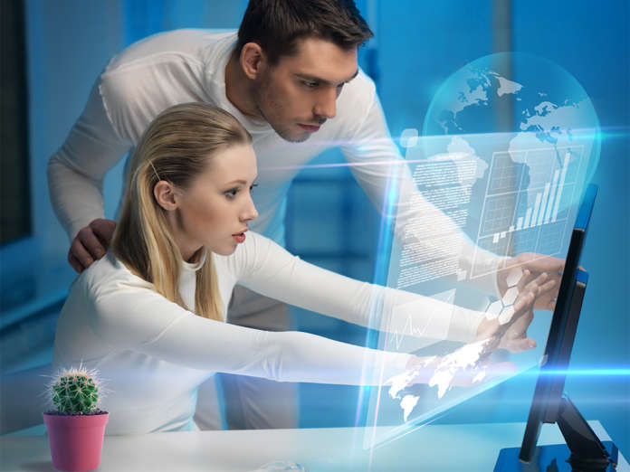 cybersecurity smart working