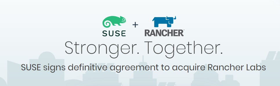 suse rancher