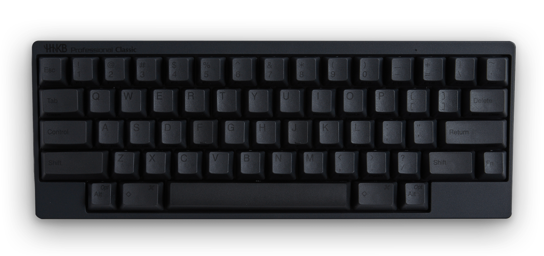tastiere professionali HHKB