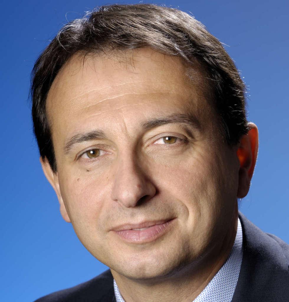 Aldo Rimondo, Country Manager Italy & Iberia - Ivanti