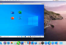 Win10 e Office su Catalina - Parallels Desktop 16 per Mac