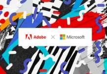 Adobe Microsoft