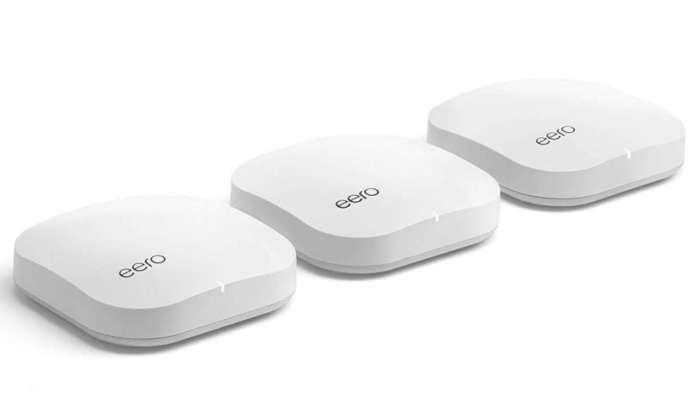 Amazon Wi-Fi eero