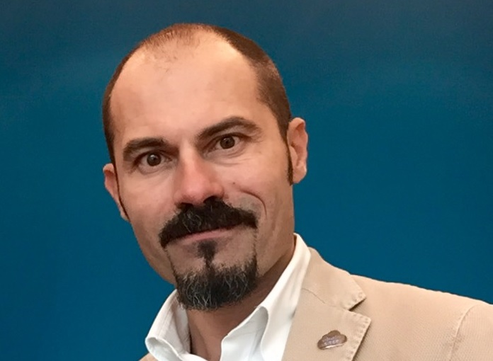 Andrea Negron, Country leader cybersecurity di Cisco Italia